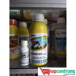 Permecide 50EC thuốc diệt muỗi