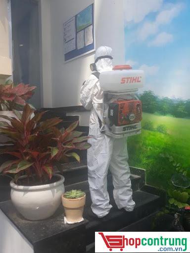 phun Maxxthor 100 thuốc diệt côn trùng