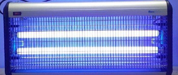 Đèn bắt muỗi Maxx 150