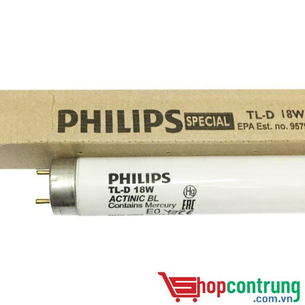 Đèn PHILIP18W-60cm