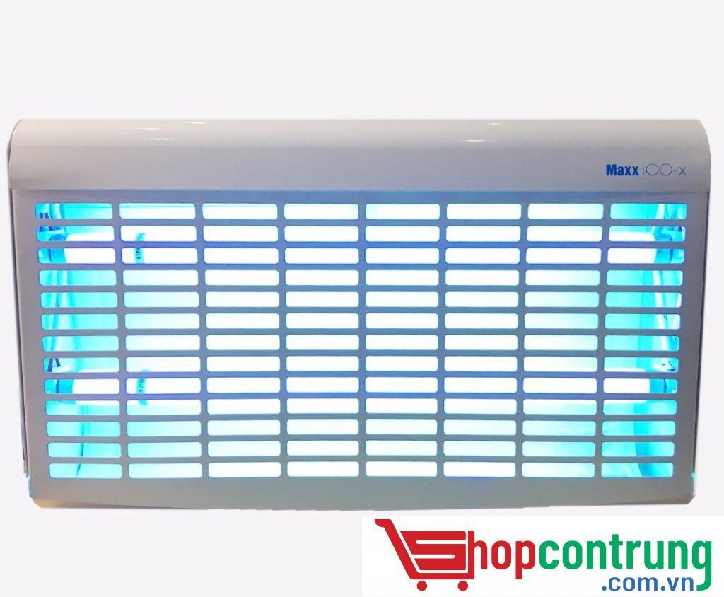 đèn bẫy côn trùng Maxx 100x