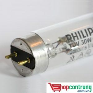 Bóng đèn diệt khuẩn phillips 30w