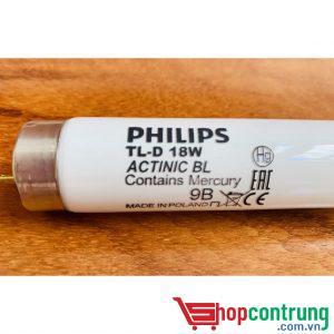 Bóng đèn PHILIP18W-60cm