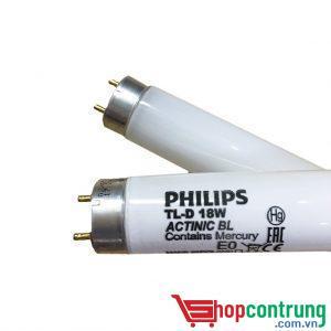 Bóng đèn bẫy côn trùng Phillips 18w - 60cm chống vỡ