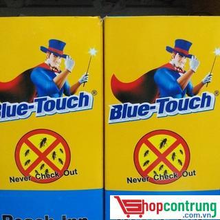 Keo bẫy gián bẫy côn trùng bò BLUE TOUCH