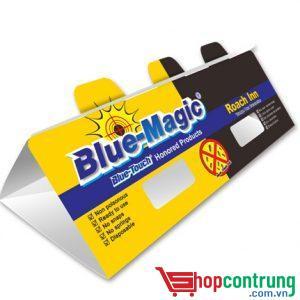 Keo bẫy gián- côn trùng bò BLUE TOUCH