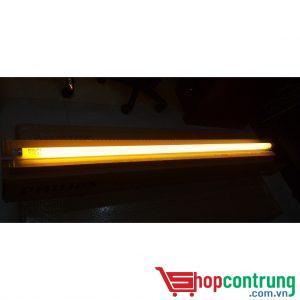 bóng đèn đuổi côn trùng philips vàng 36w