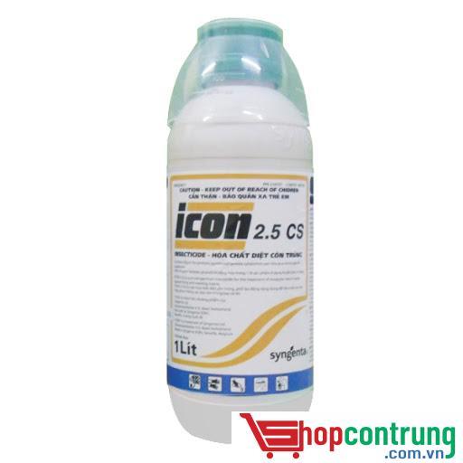 thuốc icon2.5cs giá rẻ