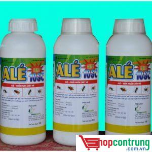 Alé 10SC thuốc diệt côn trùng