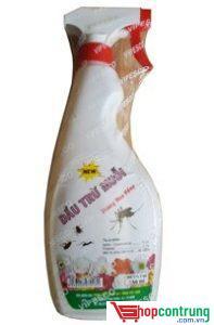 Bình xịt muỗi Vipesco