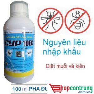 Cyp 10EC