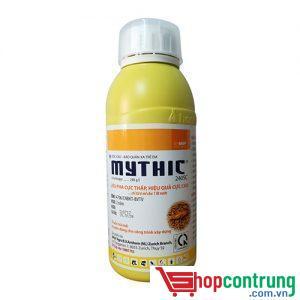 Mythic-240SC