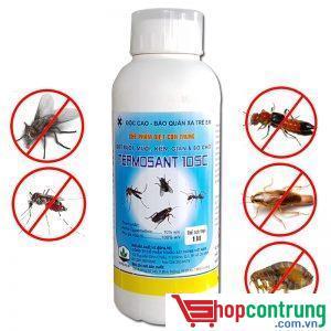 thuốc diệt côn trùng termosant 10sc