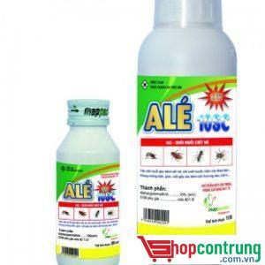 thuốc diệt muỗi alé 10SC
