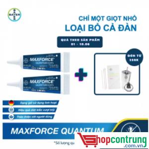 thuốc Maxforce Quantum