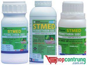 thuốc diệt kiến Stmed Permethrin 50EC