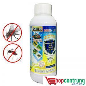 thuốc diệt muỗi Shield 252EC