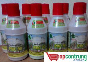 Thuốc trừ mối PMC 90