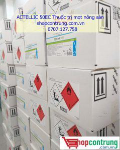 Mua thuốc ACTELLIC 50EC giá rẻ ở đâu giá rẻ