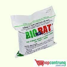 Thuốc diệt chuột BIORAT giá rẻ