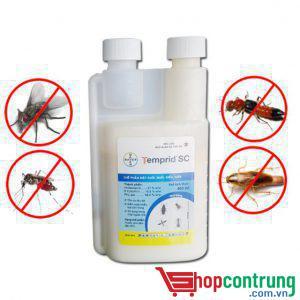 Thuốc diệt muỗi TEMPRID SC GIÁ RẺ