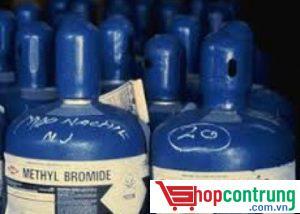 Methyl Bromide 98%