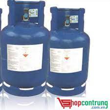 Methyl Bromide 98% thuốc hun trùng