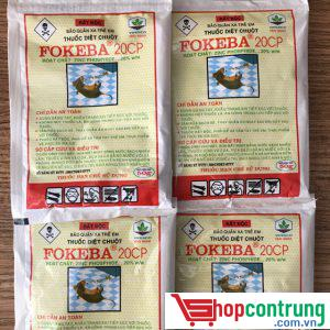 Thuốc FOKEBA 20%