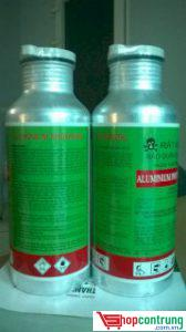 Thuốc khử trùng Aluminium Phosphide 56%