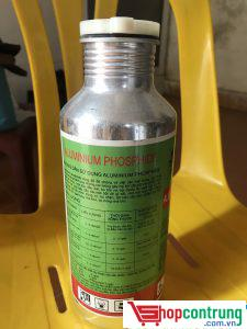 Thuốc khử trùng Aluminium Phosphide 56% giá rẻ